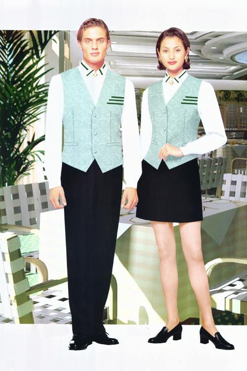 酒店制服14