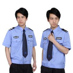 苏州保安服12