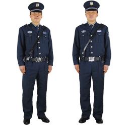 苏州保安服10