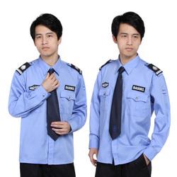 苏州保安服11