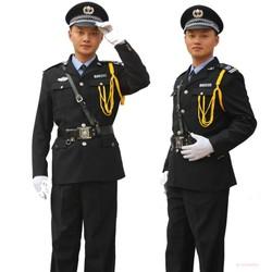苏州保安服8