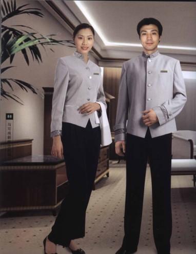 酒店制服21